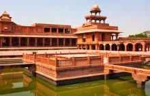 Private Golden Triangle Tour 5 Nights/6 Days