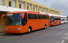 Private Curacao Airport Transfer Package