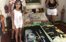 Bob Marley Mausoleum Tour, Nine Miles Jamaica from Montego Bay