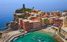 Private Shore Excursion to Cinque Terre from Genoa