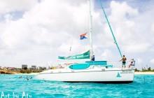 Paradise Catamaran Sail