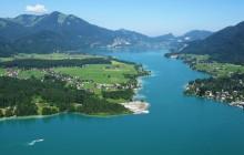 Austrian Lakes & Mountains Tour from Salzburg