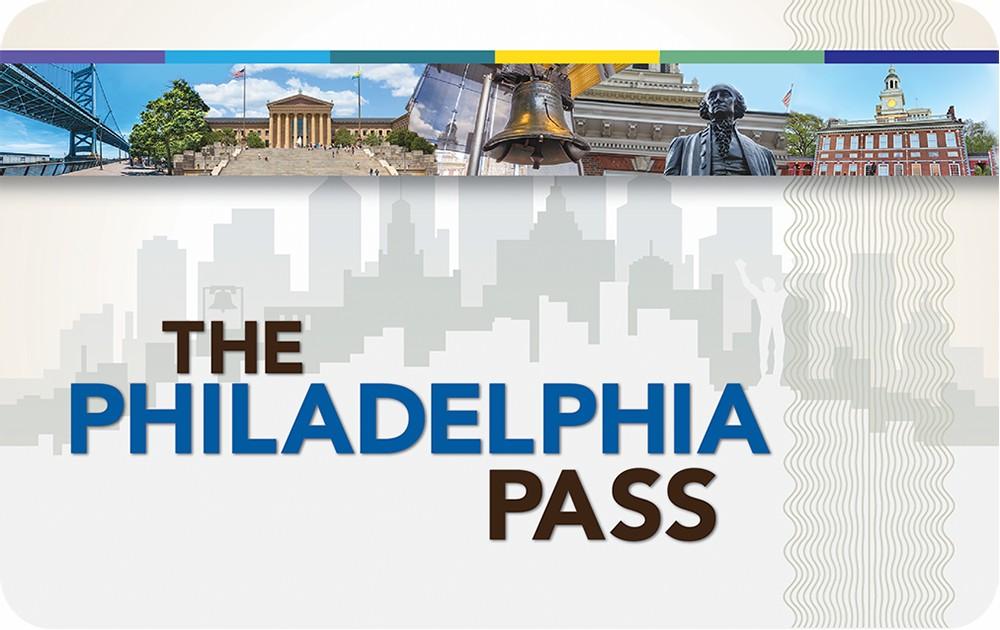 Philadelphia Pass  - All Inclusive
