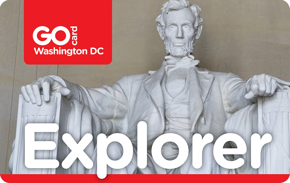 Washington DC Explorer Pass