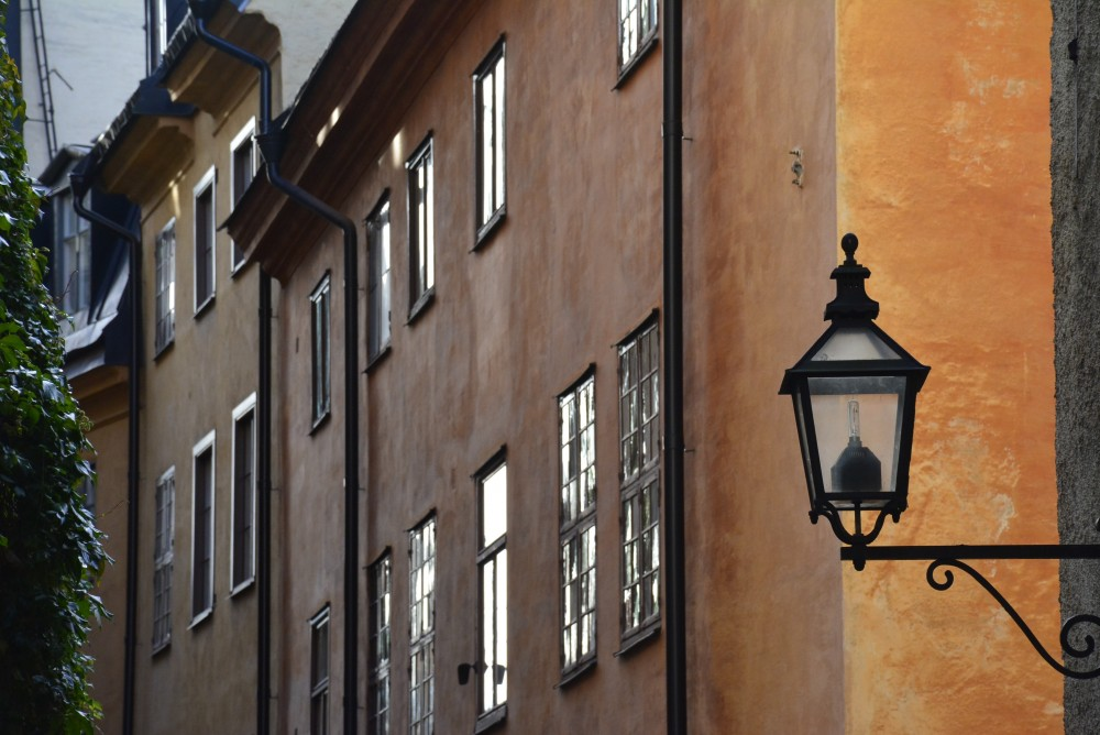 Private Stockholm and Jewish Heritage Story Tour