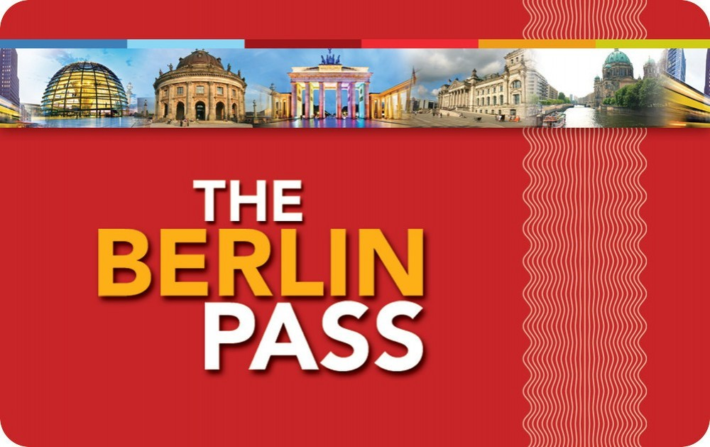 The Berlin Pass - All Inclusive