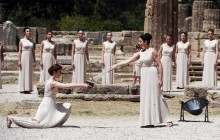 Private Tour to Ancient Olympia from Katakolo