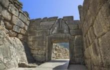 Private Tour to Mycenae, Epidaurus from Nafplio