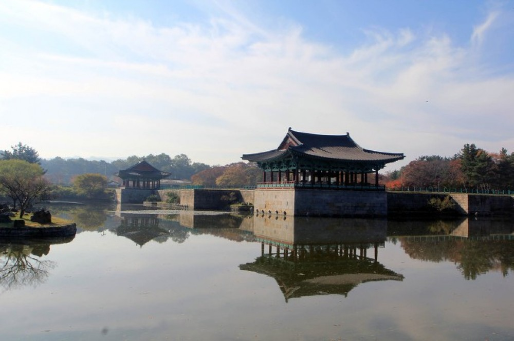 Gyeongju Day Tour with UNESCO World Heritage Sites