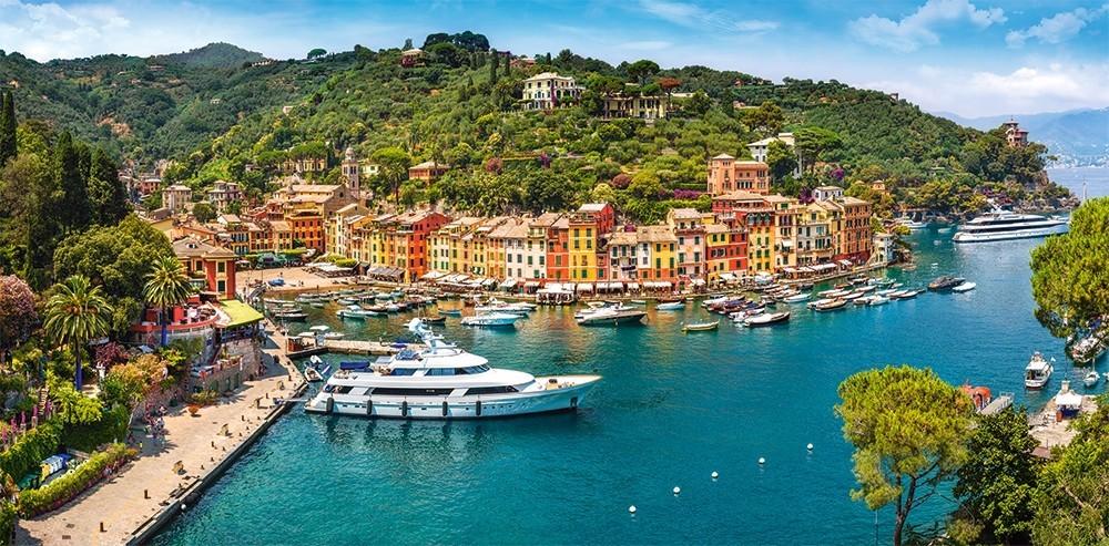 See Amalfi Coast