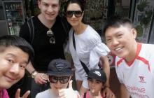 Small Group: Explore Marina Bay Area + River Cruise