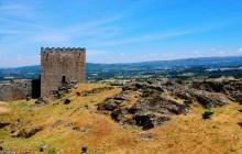 Private Portugal Historical Villages with Serra Da Estrela Cheese