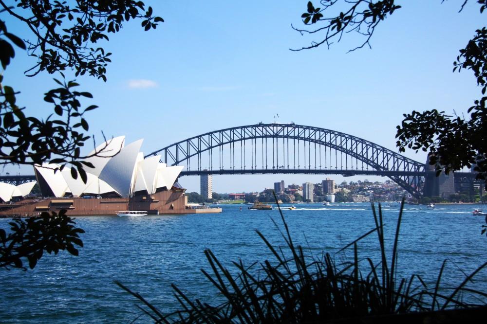 Sydney City Sights - Half Day