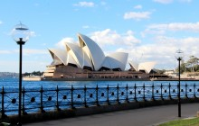 Sydney City Sights - Half Day