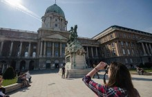 Private Photography Tour in Budapest