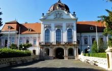 Private Sissi Gödöllő, Domonyvölgy Tour
