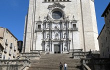 Girona and Figueres Full Day Tour from Barcelona