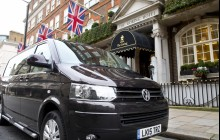 Private Transfer from Southampton Cruise Port to Heathrow/London