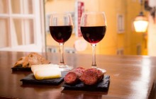 Small Group Lisbon Food + Wine Walking Tour