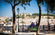 Small Group Lisbon Experience Walking Tour