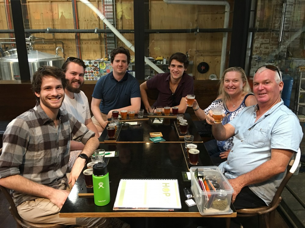 Best of Brisbane Full Day Brewery Tour