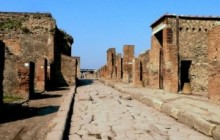Private Pompeii Tour 3 hours with Archaeologist