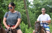 Horseback Ride n Swim Tour from Negril