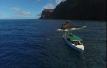 Half Day Snorkeling to the Island Of Lanai