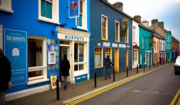 A picture of Dingle Way - Self Guided - 8 Days