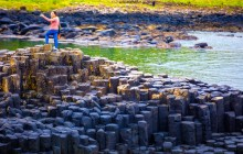 Causeway Coast - Self Guided Cycle Tour - 7 Days