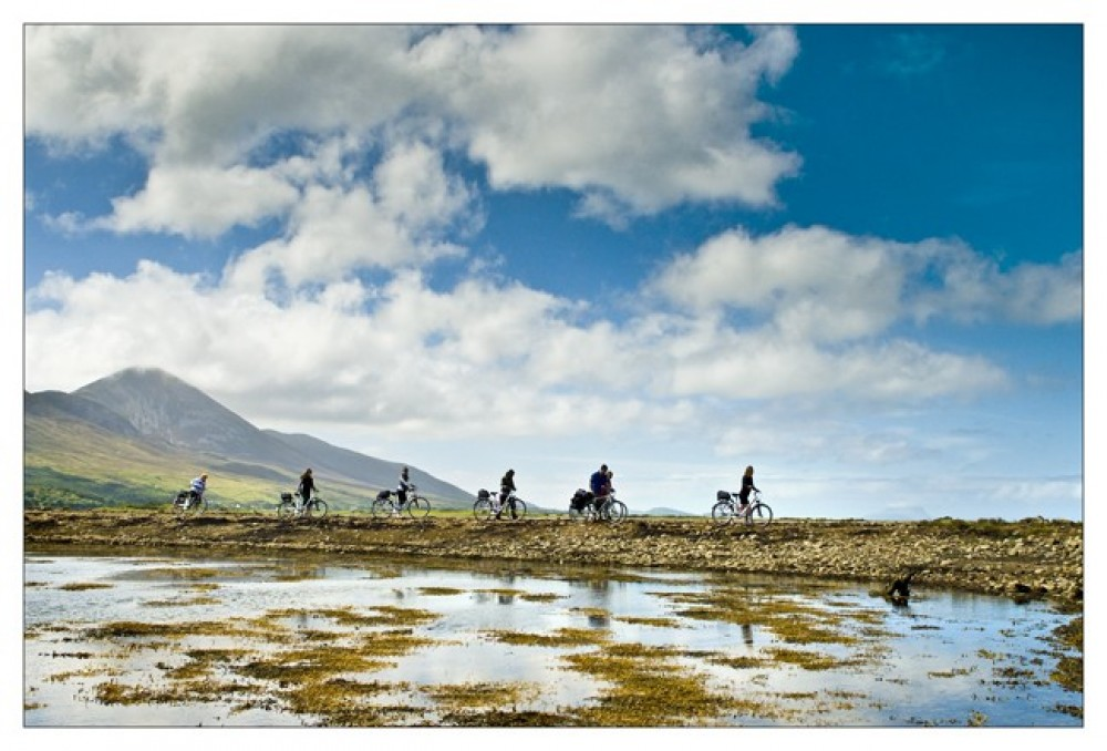 Clare and the Aran Islands - Self Guided Cycle tour - 6 Days