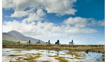 A picture of Clare and the Aran Islands - Self Guided Cycle tour - 6 Days