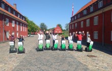 1hr Private City Center Segway Cruise