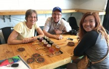 Western Explorer Full Day Brewery Tour