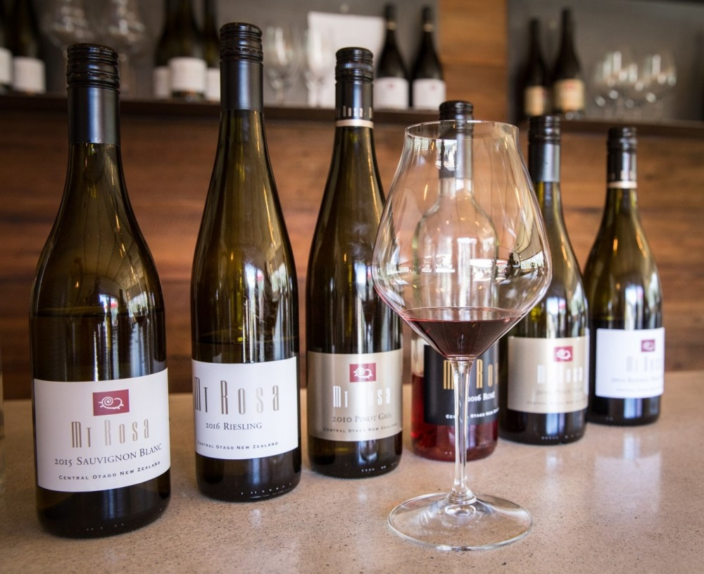 Full Day Combo – Scenic Sights + Classic Wine Tour