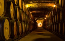 Afternoon – Classic Wine Tour