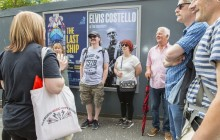 Glasgow Music Mile Guided Tour