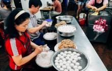 Dadaocheng Traditional Food Tour