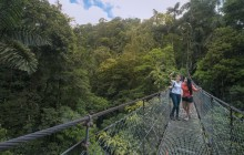 Arenal Hanging Bridges Hike