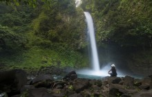 La Fortuna Waterfall Hike