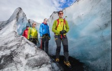 Icelandic Mountain Guides