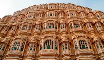 A picture of 11 Day Golden Triangle Tour with Orcha, Khajuraho + Varanasi