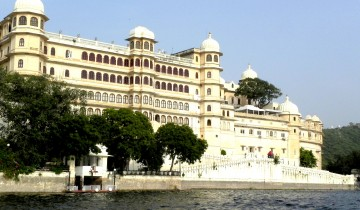 A picture of 14 Day Treasures Of Rajasthan Tour