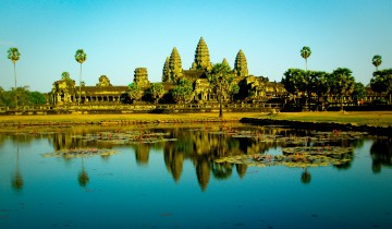 A picture of 3D/2N Angkor Wat Tour from Bangkok - Small Group