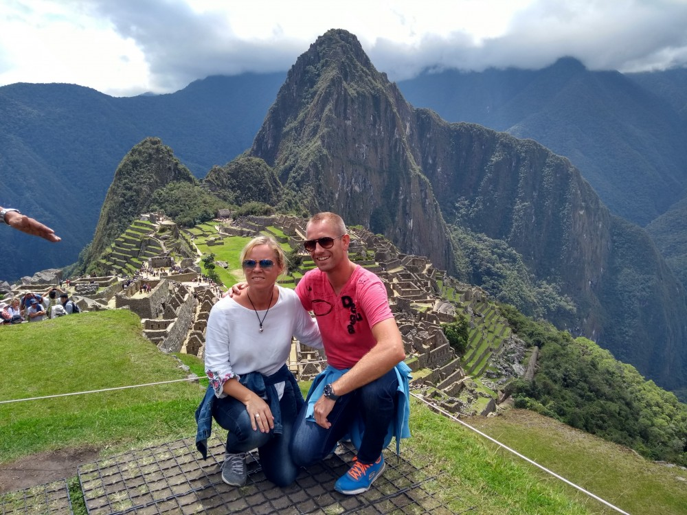 Private Machu Picchu by Train Full Day