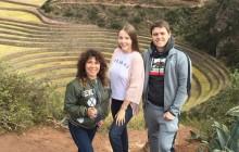 Private Maras Moray & Chinchero Tour