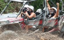 ATV Tour Puerto Vallarta