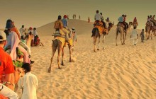 Private 9 Day Colours Of Rajasthan Tour