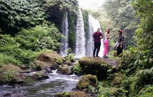 Banyumala Twin waterfall The Real Spiritual Jungle and waterfall