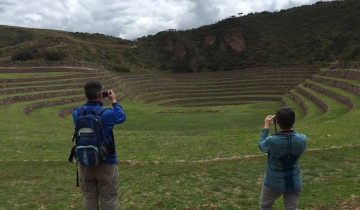 A picture of Cusco: Classic Experience 6d/5n (Private)